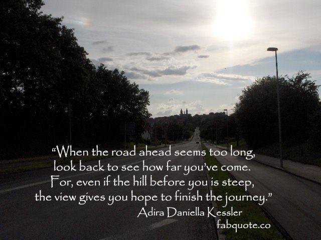 6c5d08d98dce3f7a95cd64cbd06bc42f--fabulous-quotes-the-road